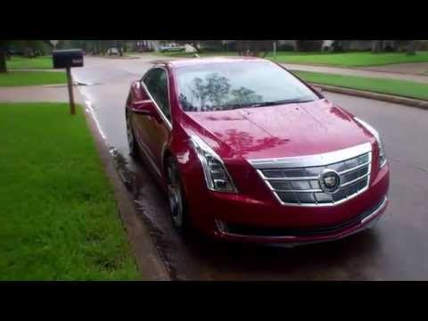 2014 Cadillac ELR First Look by In Wheel Time