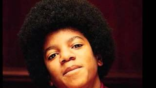 Michael Jackson-Maria (You Were The Only One)