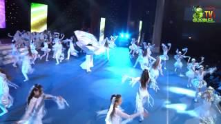 Suflul Iernii   Copilarie Dance   Вьюга