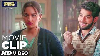Ilaaj Rab Karta Hai   Khandaani Shafakhana   Movie Clip   Sonakshi Sinha, Badshah, Varun S