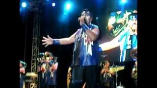 YA  NO TE CUADRA- CUISILLOS (HD) / Feria Nacional de Primavera 2012