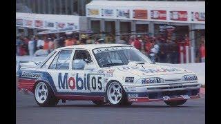 1987 Bathurst 1000, final lap