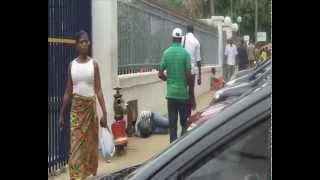 preview picture of video 'L'Humanité et L'ignorance - Côte d'Ivoire'