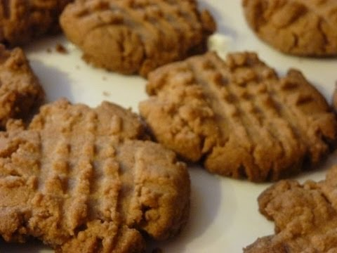 Is It Possible To Make Peanut Butter Cookies In The