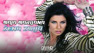 Maja Marijana - Pola sata - (Audio 2008)