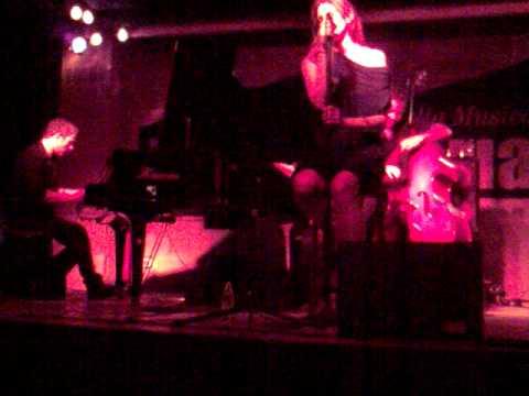 Tears in Heaven - kLANG @ SALUMERIA DELLA MUSICA, Milano, 23 giugno 2011