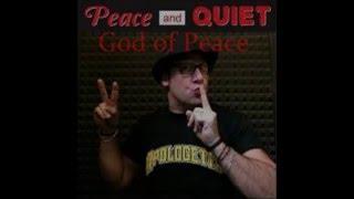 Apologetix God of Peace