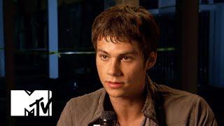 'Maze Runner: The Scorch Trials' - MTV News