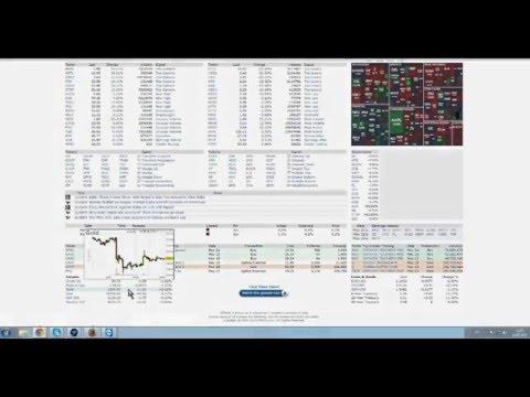 График волатильности опционов в квике