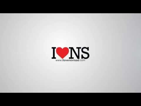 Video of I love Novi Sad