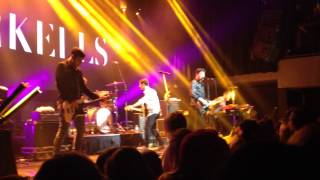 Arkells - John Lennon (Live at London Music Hall, March 12th 2015)