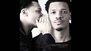 Christon Gray- Roses 103- Ghost