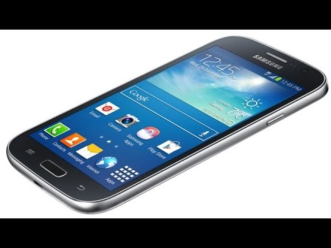 Samsung Galaxy Grand Neo with Android 4.2