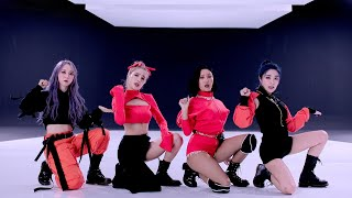 MAMAMOO 「HIP -Japanese ver.-」Music Video