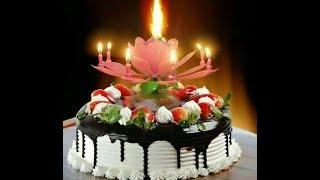 Sal bhar me sabse pyara hota hai ek din/Happy Birthday Song