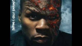 *Exclusive* 50 Cent - So Disrespectful (Before I Self Destruct)