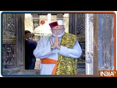 PM Modi In Kedarnath: चुनाव प्रचार ख़तम होने के बाद पीएम मोदी ने चला मास्टरस्ट्रोक ?