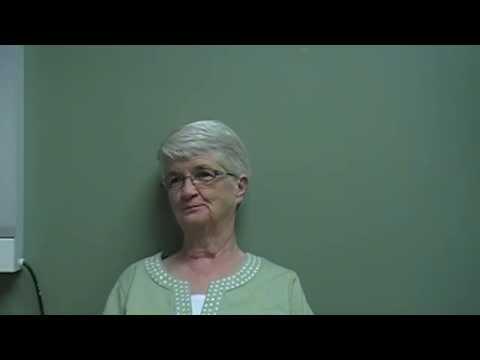 Diane Testimonial, Thyroid, Hyperthyroid