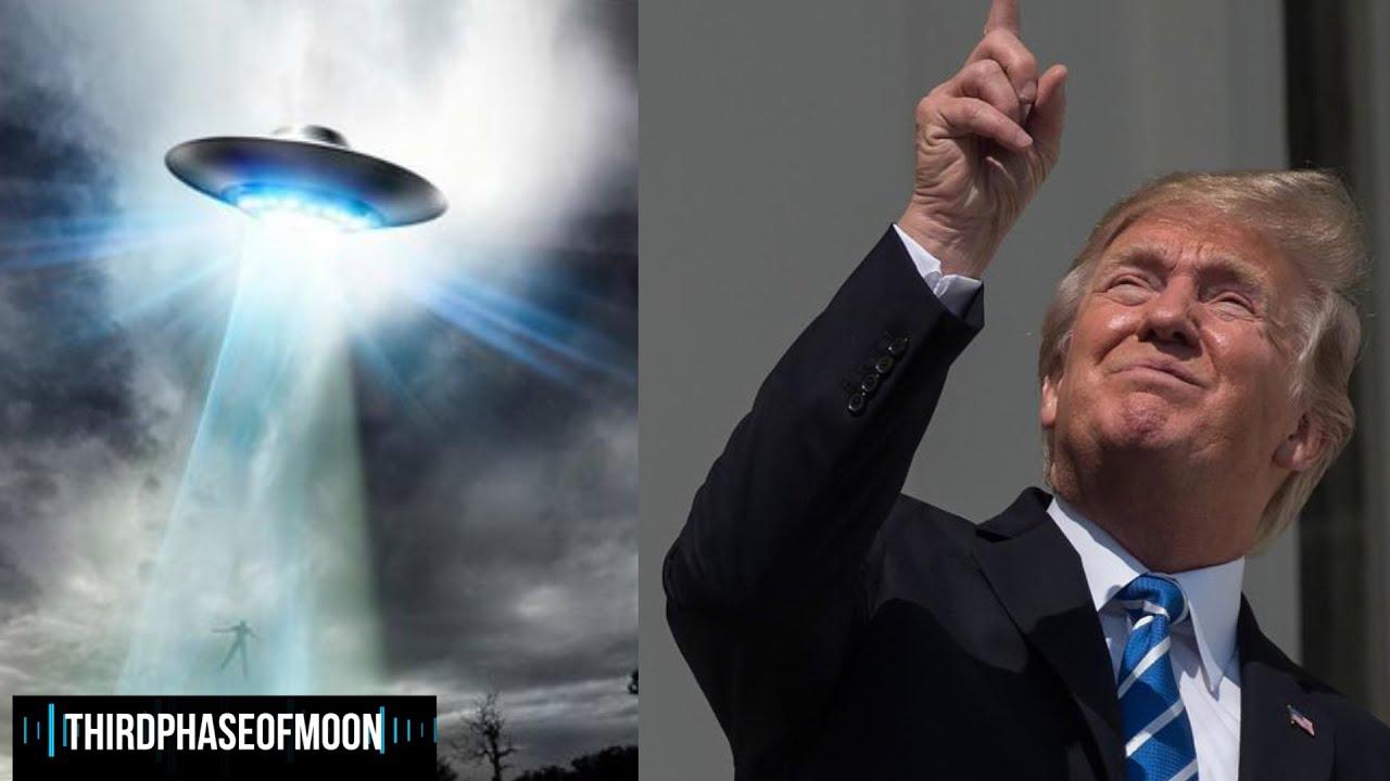 The Hidden Pentagon UFO Task Force: Full Length Documentary!