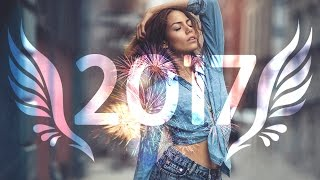 Techno HANDS UP 2017 New Years Bash Music Mix [260 Min Best of Megamix] ★
