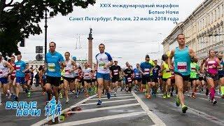 XXIX Международный марафон