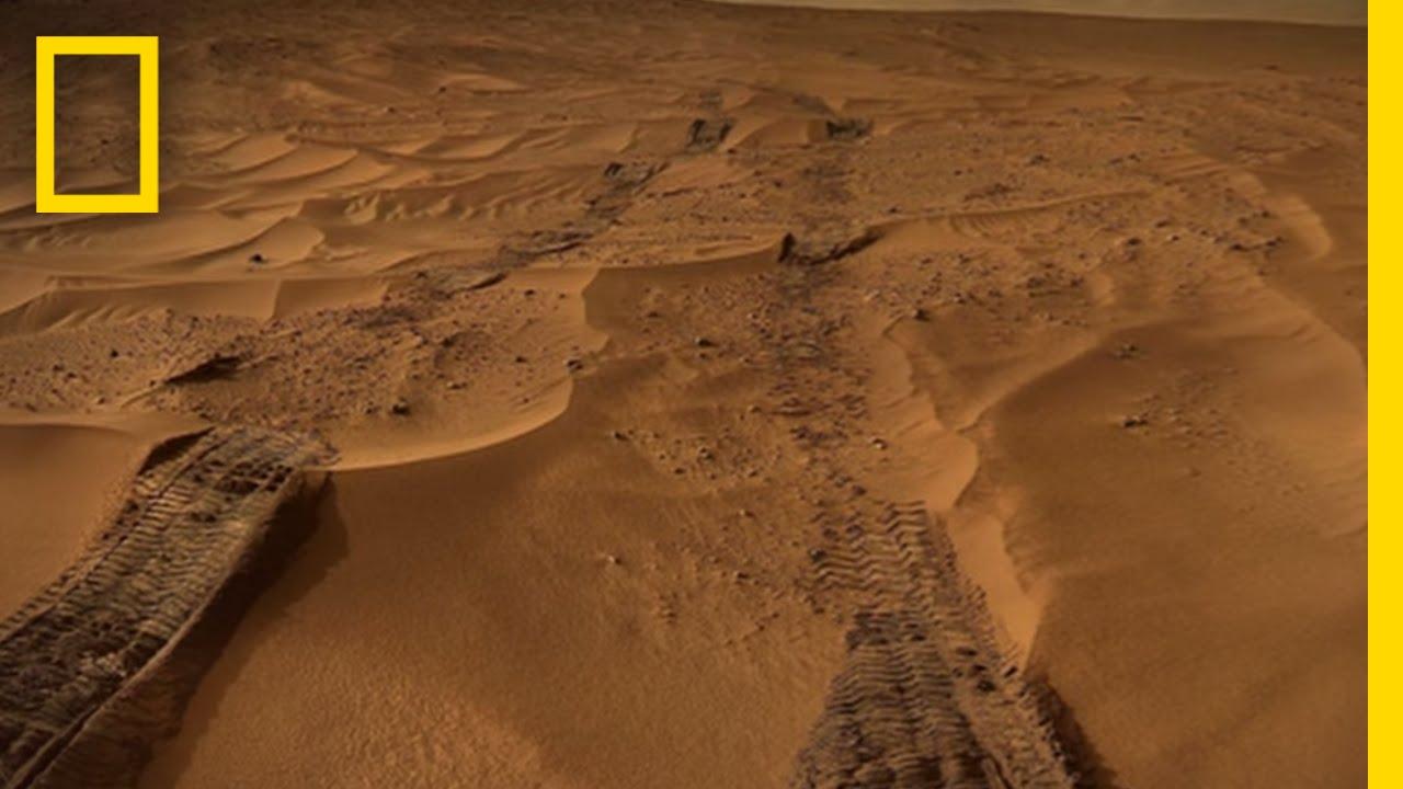 Space Probe Cemetery   Exomars: The Hunt For Life thumbnail
