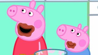 Peppa Pig Official Channel | Peppa Pig and Her Best Friends