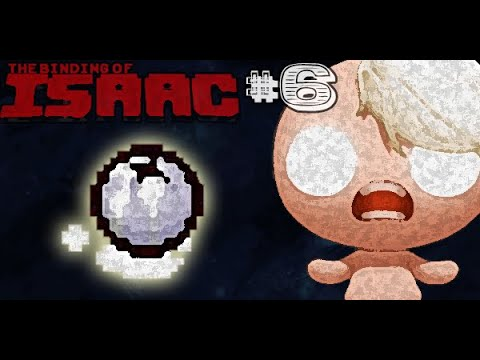 The Binding of Isaac Afterbirth+: Don't Skip On The Sack!