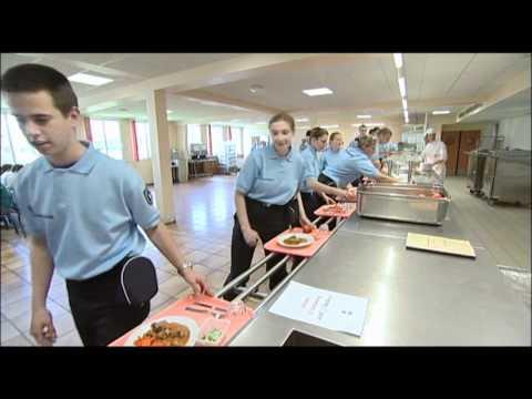 La formation du gendarme adjoint volontaire