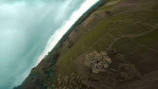 New Rates x Curve - FPV Freestyle #2