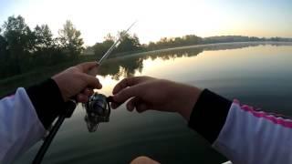 Рыбалка в украина сумская область шостка