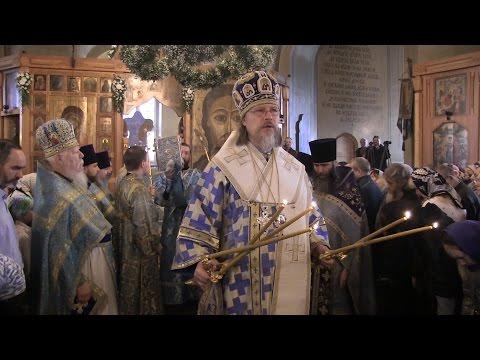 Рождества богородицы церковь в городне