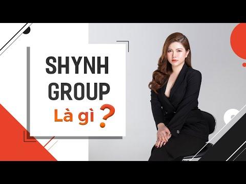 Shynh Group là gì?