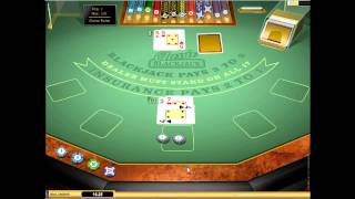 Casino - Online Blackjack, W/ LIVE Commentary