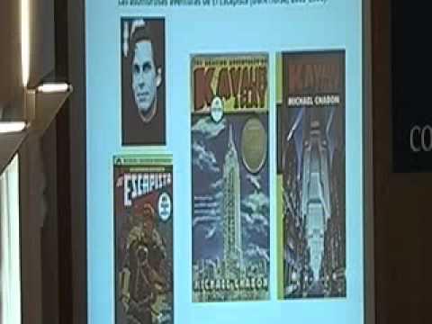 El comic en la cultura visual contemporánea: de medio de masas a la narración gráfica actual