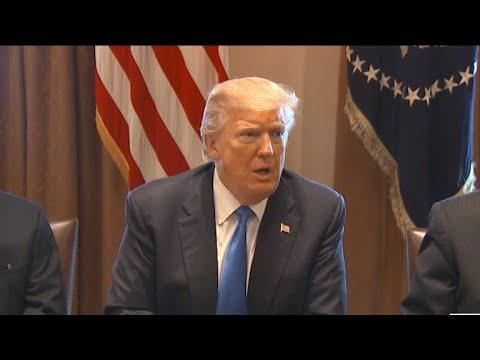 Judge blocks Trump administration from ending DACA program