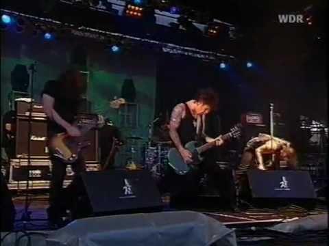 06. Monster Magnet - Crop Circle (Bizarre Festival 1998)