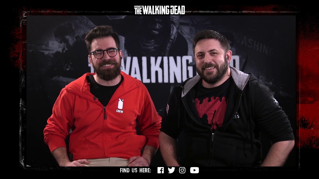 Developer Stream #7