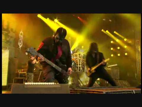 Slipknot - Eyeless - Live At Download 2009 (HQ)