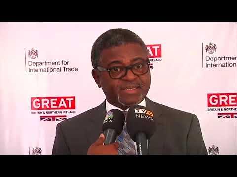 Inside Lagos: Royal Visit to Lagos