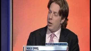 Max Eppel,  Kolo Toure doping report
