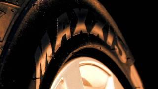 Короткий промо ролик Maxxis MA-Z4S от производителя