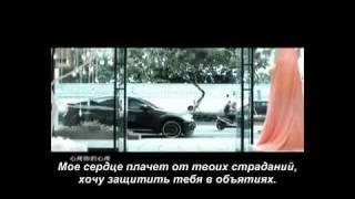 Fahrenheit - Xin Teng Ni De Xing Teng (Cherish Your Heartache) MV - rus sub.avi