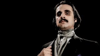 The Folklorist: The Poe Toaster
