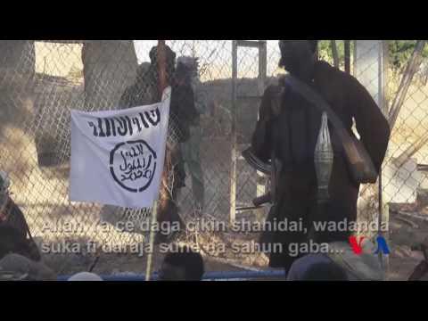 Boko Haram: Kashi Na Biyu - Yadda Suke Shiryawa Da Kai