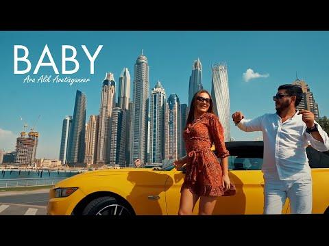 Ara & Alik Avetisyanner - Baby