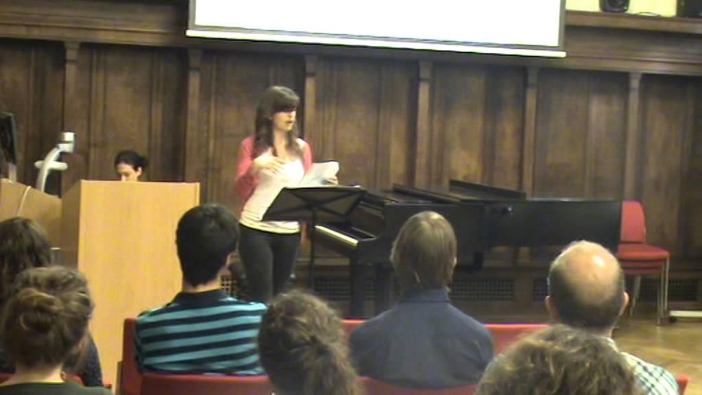 Oxford Armenian Choir