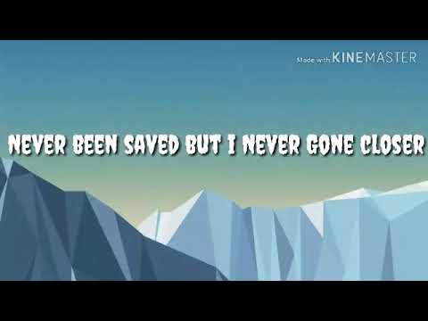 Marshmallow ft A day to remember -Rescue me (Lyric video)