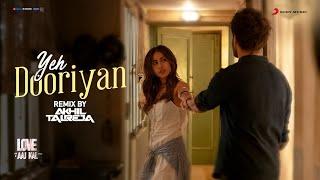 Yeh Dooriyan - Official Remix | Love Aaj Kal | Sara, Kartik