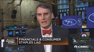 Santelli Exchange: Jim Grant on the fed's balance sheet and negative interest rates